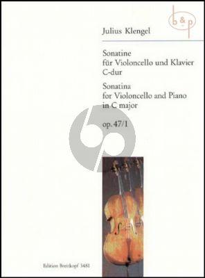 Sonatine C-dur Op.47 Nr.1