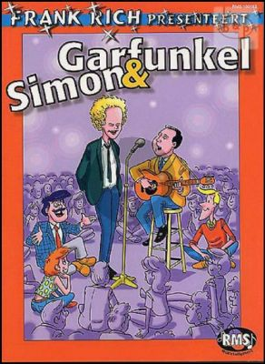 Frank Rich presenteert Simon & Garfunkel