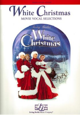 White Christmas (Movie) (Vocal Selections)