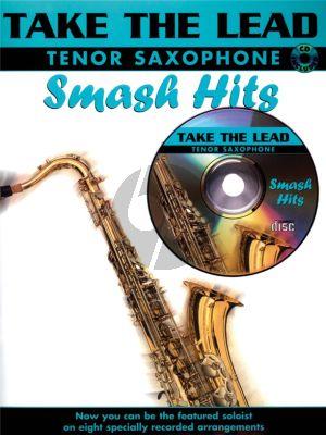 Take the Lead Smash Hits Tenor Saxophone