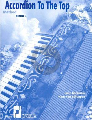 Accordion to the Top Vol.1 (Method)