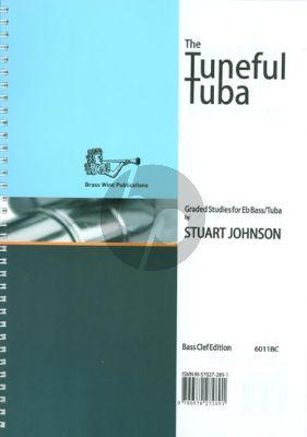 Johnson Tuneful Tuba Studies (Tuba Eb) (Very Easy)