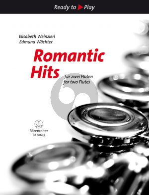Romantic Hits for 2 Flutes (transcr. Weinzierl-Wachter)