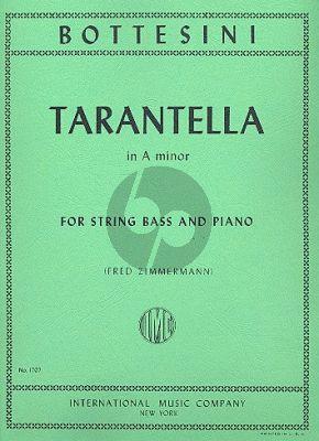 Tarantella a-minor