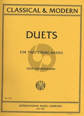 24 Classical & Modern Duets