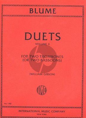 12 Duets Vol.2