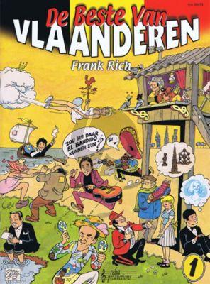 Rich De Beste van Vlaanderen Vol.1