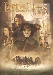 The Lord of the Rings Vol.1 The Fellowship of the Ring