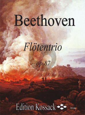 Trio Op.87
