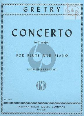 Concerto C-major