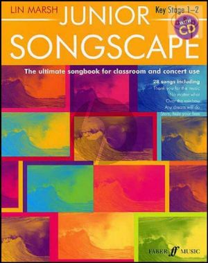 Junior Songscape Key Stage 1 - 2