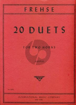 20 Duets