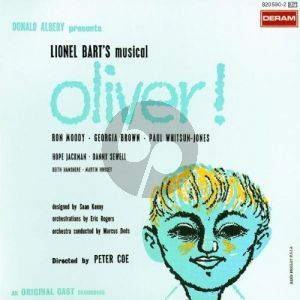 Oom-Pah-Pah (from Oliver!)
