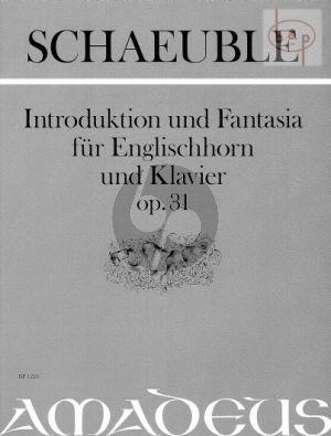 Introduktion & Fantasia Op.31
