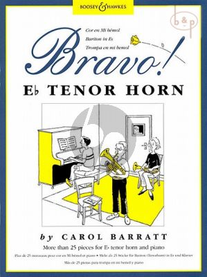Bravo Horn