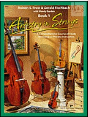 Artistry in Strings Vol.1