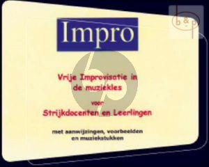 Impro for violin-viola-cello-double bass