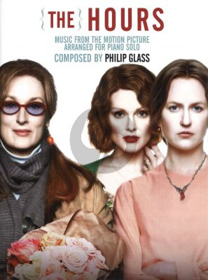 The Hours Piano Solo (music from the motion picture)