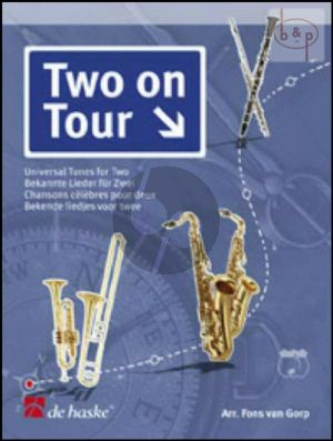 Two on Tour