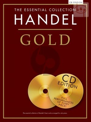 Gold Essential Collection