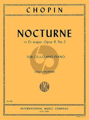 Nocturne E-flat major