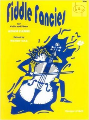 Fiddle Fancies