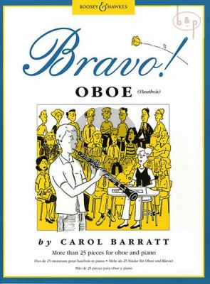 Bravo Oboe!