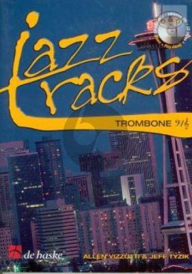 Jazz Tracks for Trombone (TC/BC)