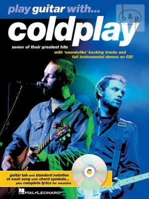 Play Guitar with Coldplay