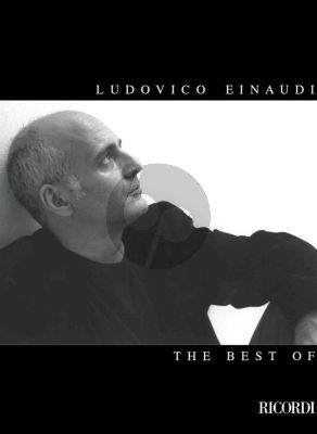 The Best of Einaudi for Piano