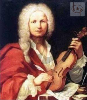 Concerto Op.3 No.10 h-moll RV 580 (4 solo Vi.- Str.-Bc) (L'Estro Armonico)