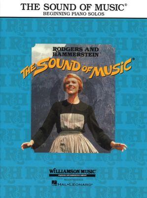 Sound of Music (Beginning Easy Piano Solos Arranged by Bill Boyd)