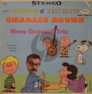 Blue Charlie Brown