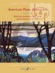 American Piano Repertoire
