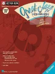Great Jazz Standards (Jazz Play-Along Series Vol.27)