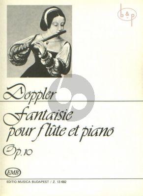 Fantasy 'Airs Valaques' Op.10