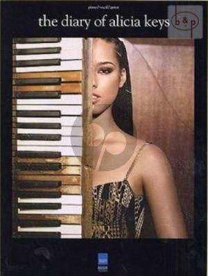 Diary of Alicia Keys