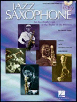 Jazz Saxophone
