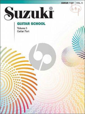 Guitar School Vol.5