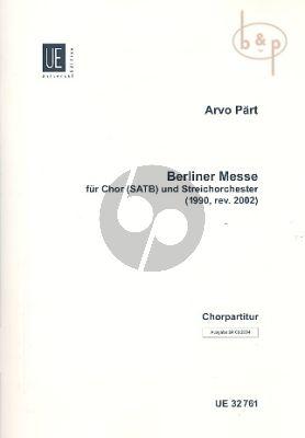 Berliner Messe (rev.2002)