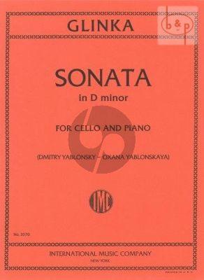 Sonata d-minor (orig.viola)