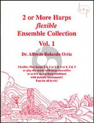 Ensemble Collection vol.1