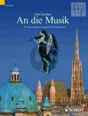 An die Musik (9 Classical Pieces)