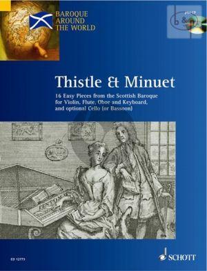 Thistle & Minuet