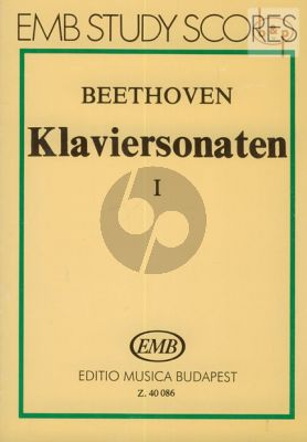 Sonatas Vol.1