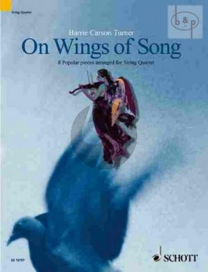 On Wings of Song (8 Popular Pieces)
