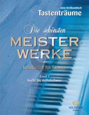 Terzibaschitsch Schonsten Meisterwerke vol.1