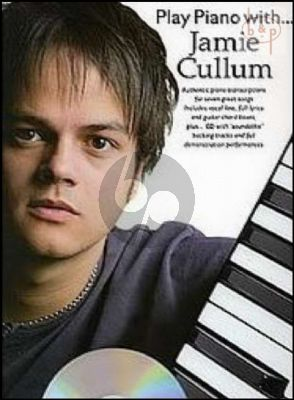 Play Piano with Jamie Cullum