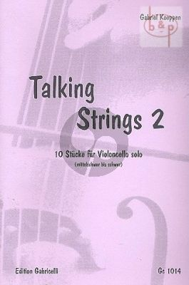 Talking Strings 2
