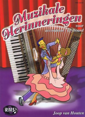 Houten Muzikale Herinneringen (Akkordeon[Keyboard])